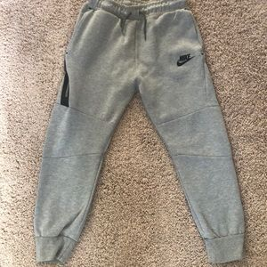 Youth Boys Nike Joggers